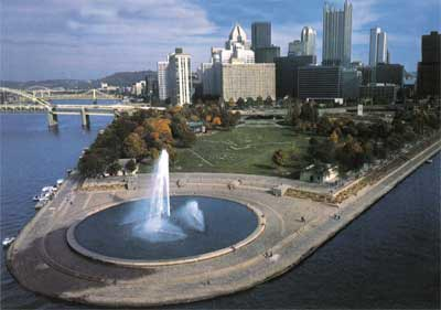 5 Places You Need To Visit In Pittsburgh